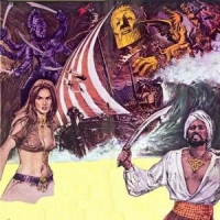 The Seventh Voyage of Sinbad the Sailor